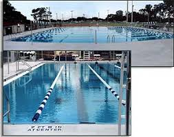 Stainless Steel Pool Manufacturer Chooses ALGOR FEA For Competition Swimming