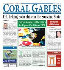 104 Miller Studio Coral Gables Calameo News 8 5 2019