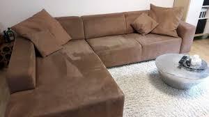 sofa ecksofa sitzgruppe mit ottomane incl schlaffunktion