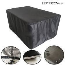 Ebay Patio Table Cover by Outdoor Swing Cover Glider Covers Patio Furniture Garden Protector