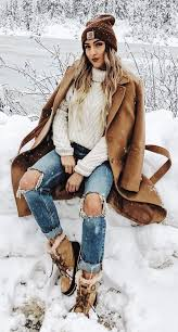 13 Stylish Winter Outfits To Copy Now