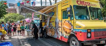 100 San Antonio Food Truck Be A Vendor