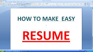 100 Create Resume For Free S Movementappio