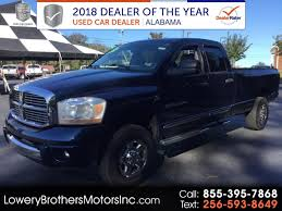 100 Used Trucks Huntsville Al Dodge For Sale In AL 35801 Autotrader