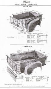 34 Best Ford Pickups Images On Pinterest | Fitness Exercises, Ab ... Ram 1500 Bed Dimeions Roole 1965 Ford E100 Econoline Van Supervan Pick Flickr Model A Body Motor Mayhem Lvadosierracom How To Build A Under Seat Storage Box Howto Pickup Truck Chart Luxury 2006 Used Chevrolet F150 In Toronto By East Court Lincoln Issuu Truckbedsizescom Supercrew 55 Or 65 Bedsize For 29r Mtbrcom 2019 Limited Spied With New Rear Bumper Dual Exhaust Chevy