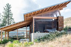 100 Pictures Of Modern Homes A SecondHome Retreat For Seattles Tech Elite WSJ