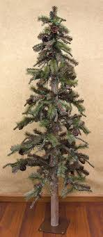 Sherwood Alpine Tree 5 Ft By UniqueDesignsFromSC On Etsy