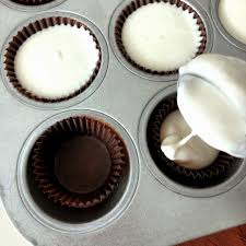 With Your Cupcake Liners Filled Exactly The Same Cupcakes Will All Bake To Size