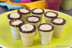 waffelbecher muffins für kinder katha kocht