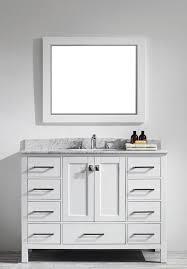Home Depot Bathroom Vanity Sink Tops by Bathroom 42 Vanity With Top Standard Vanity Sizes Vanity 30 Inch