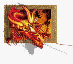 3D Wall Paintings 3d Painting PNG And PSD
