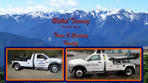 100 Truck Town Bremerton Towing Port Orchard United States Bethel Towing
