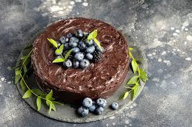 der weltbeste schokoladenkuchen mit olivenöl