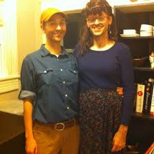 Crossdressed For Halloween by A Personal History Of Dress Up The Hairpin