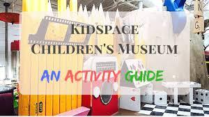 Kidspace Childrens Museum Annual Pumpkin Festival by The La Fix Kidspace Children U0027s Museum U2013 Marquette Sharie