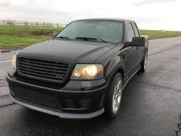 2007 Ford F150 Saleen S331 | Saleen Locating Service::.. SLS