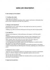 Simply Restaurant Floor Manager Duties Resume Sample And