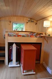 319 best Tiny House Bedrooms & Lofts images on Pinterest