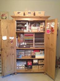 48 Curated Craft Room Ideas Annikalantz Craft Cabinet Craft Jinger ... Compact Armoire Sewing Closet Need To Convert My Old Computer Armoire Into A Sewing Station The Original Scrapbox Craft Room Pinterest Teresa Collins Craft Storage Cabinet Offer You With Best Design And Function Turned Into Home Ideas Joyful Storage Abolishrmcom The Workbox Workbox Room Organizations Ikea Rooms 10 Organizing From Real Sonoma Tables Can Buy Instead Of Diy Infarrantly Creative
