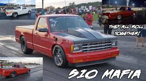 THEY HAVE SO MANY S10s!! S10 INVASION AT SMALL TIRE RUMBLE! AND THEY ... Fast S10 V8 Drag Trucks Ii Youtube Coast Chassis Design Customers Free Racing Wallapers In Hi Def Stretched Chevy Truck Has A Twinturbo Big Block In Its Bed 9s 840s Super Pro Drag Truck Sell Or Trade Project High Lifter Forums Larry Larson And The Worlds Faest Streetlegal Car Competion Plus Frcc Weminster Campus Build Front Range Community New Toy For Drag Strip 327 V8 S10 Truck Garage Amino Chevrolet Questions Brakes Cargurus My 1994 1989 Pickup 14 Mile Timeslip Specs 060 005reds10dragtruck Hot Rod Network