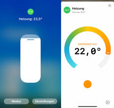 homekit in ios 13 temperatur änderungen nur noch in 1