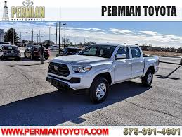 100 Trucks For Sale In Lubbock Toyota For In TX 79402 Autotrader