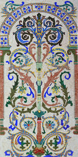 Century Tile And Carpet Naperville by Mosaic Vs Tile Art Everything You Need To Know Mozaico Blog