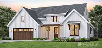 100 Contemporary House Siding Plan 1152C The Humboldt 1878 Sqft 3 Beds 2 Baths
