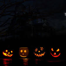 Halloween Live Wallpapers Android by Live Halloween Wallpaper For Iphone Wallpapersafari