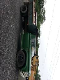 USED 1963 CHEVROLET C60 DUMP TRUCK FOR SALE IN PA #8443