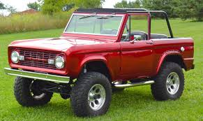 1974 Bronco Is Prime Example Of Perfect Restomod - Ford-Trucks.com Lmc Truck Ford Broncos Youtube This Super Solid 1979 Bronco Stands Out From The Crowd Fordtruckscom Year Make And Model 196677 Hemmings Daily Is Fourdoor You Didnt Know Existed Denver With Tree Ornament Rc Monster Caseys Distributing 1981 The A Sport Utility Vehicle That 20 Price Specs Pictures Spied Release Test Mule Houston Classic Traxxas Trx4 Gear Patrol 1969 Used At Highline Classics Serving Wsonville Or