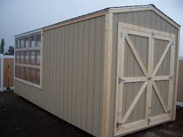 Rubbermaid Vertical Shed Home Depot by Heartland Sheds Storage For Home Decor Green Shed Premiergarden1