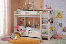 parisot higher storage bunk bed