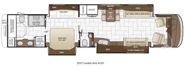Rv Jackknife Sofa Craigslist by Newmar London Aire 40 Rvs For Sale