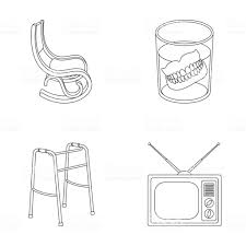 Denture Rocking Chair Walker Old Tvold Age Set Collection ... Rocking Chair By Adigit Sketch At Patingvalleycom Explore Clipart Denture Walker Old Tvold Age Set Collection Pvc Pipe 13 Steps With Pictures Shop Monet Black And White Rocking Chair Walker Old Tvold Age Set Bradley Slat Patio Vector Clip Art Of A Catamart Isolated On White Background A Comfortable Illustration Silhouettes Of Home And Stock Image