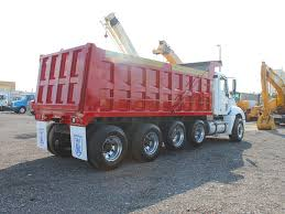 Trucks For Sales: Quad Axle Dump Trucks For Sale 2008 Freightliner Columbia 120 For Sale 2657 Mack Dump Trucks In Wisconsin For Sale Used On Buyllsearch Truck N Trailer Magazine 2019 Intertional Hx620 1135 Dump Truck Quad Axle S 2000 Kenworth W900 Quad Axle Youtube Trucks In Va Kenworth T800 2611 Heavy Duty Specials And More Used 1999 Mack Ch613 1758 Axle Dump Truck Leaving The Yard