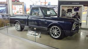 Chevrolet Trucks Celebrates Centennial With 2018 Silverado And ... 1940 Chevy 12 Ton Truck Chevs Of The 40s News Events Forum The Classic Pickup Buyers Guide Drive 1970 C10 Stepside A Wolf In Sheeps Clothing They Turned This 1967 Into 60s Muscle Car Hot Rod Network Napco 4x4 Trucks Forgotten Lot Shots Find Week 1941 Rat Onallcylinders Curbside Chevrolet C20 Truth About Cars More 6066 Truck Pictures Youtube 1963 Lowrider Magazine Apache Classics For Sale On Autotrader Learn More About Versatile And Resigned 2019 1955 Delicious Ice Cream Llc