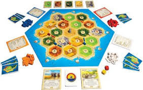 Popular Board Games For College Kids And Young Adults