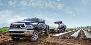 2018 Ram Trucks 2500 - Towing & Capability Features