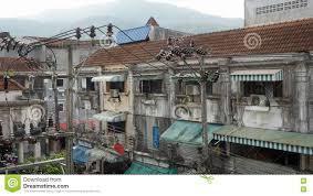 100 Houses In Phuket Thai Houses In Phuket Stock Image Image Of Asian Phuket