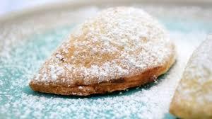 recette avec ricotta dessert cassatelle à la ricotta parfumée au citron et au chocolat comme en
