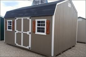 A Tool Shed Morgan Hill by Sturdi Bilt Buildings Outdoor Storage Sheds And Buildingssturdi