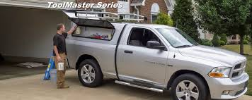 ARE Truck Caps & Tonneaus, Work Truck Caps & Tonneau Covers ...