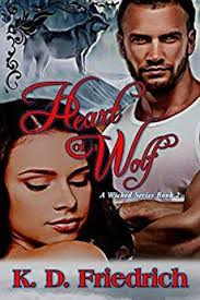 Sheep Book Review Heart Of A Wolf Wicked Series 2 By
