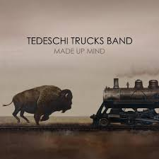 Album Review: Tedeschi Trucks Band -