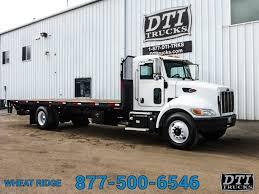 100 Used Peterbilt Trucks For Sale In Texas Heavy Duty Truck Dealer In Denver CO Truck Fabrication
