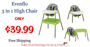 HOT PRICE! Evenflo Convertible High Chair - Only $39.99 ... Evenflo Convertible High Chairtoddler Table Desk Evenflo Symmetry High Chair Marianna Raleigh Compact Fold Ev 9312elbl Chairs 3 In 1 Baby Convertible Table Seat Booster Chair Cheap Highchairs Buy At Best Price In Oribel Cocoon Highchair 2019 Shop Nectar Grey Online Riyadh Jeddah Dottie Rose Products 5806w9fa Symphony Elite Car With Isofix