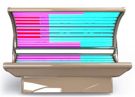 Velocity Tanning Bed by Red Light Therapy Tanning Bed Iron Blog