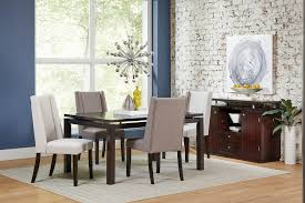 Searcy Upholstered Parson Chairs Beige (Set Of 2) - Coaster ... Ding Room Elegant Kfine Classic Upholstered Parsons Fniture Parson Chair For Your Interior Ideas Contemporary Gray Velvet Nailhead Set Kelsi In Blue Simple And Chairs Floral Fabric Wyndenhall Normandy 7 Pc With 6 And 66 Inch Wide Table Skirted Fresh Sarkis Muses 7piece Rectangular Back By Progressive At Wayside West Design Rustic Chairs Jax 5 Piece Rooms