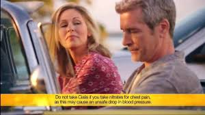 cialis commercial youtube